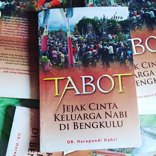 Bazar AB - Tabot - Jejak Cinta Keluarga Nabi di Bengkulu | Jual Beli Komunitas AB