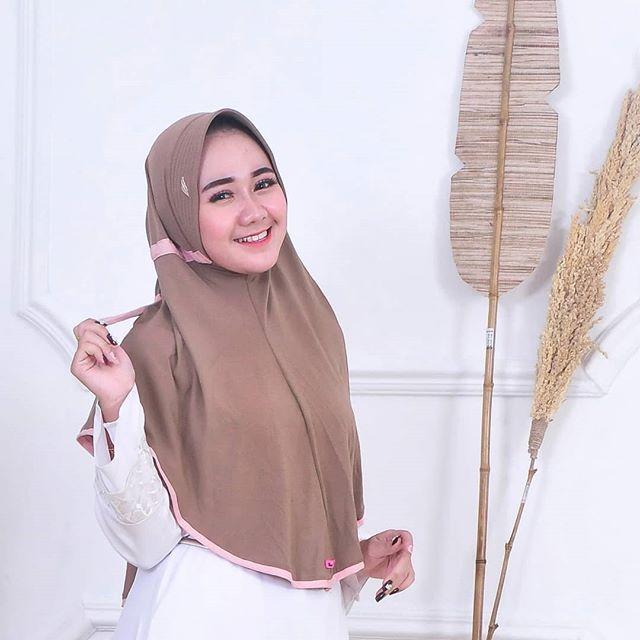 Bazar AB - Hijab Terbaru - Thuwa Hijab - Zoya Plat - Serut murah - Bergo serut - Hijab murah - serut Jersy | Jual Beli Komunitas AB