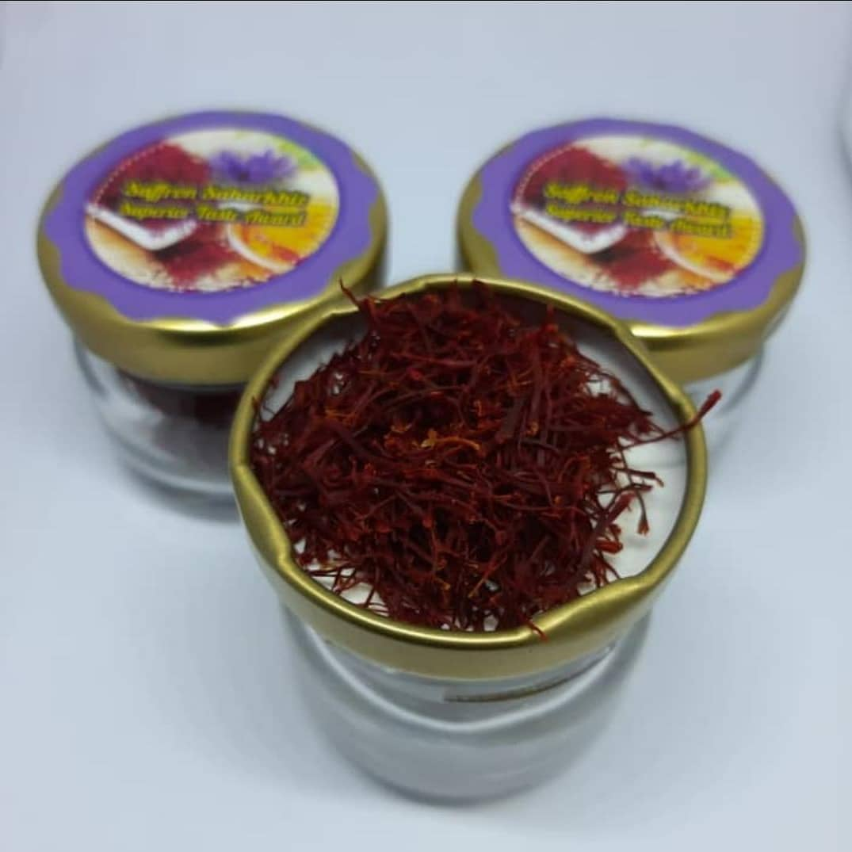 Bazar AB - Saffron iran 1 gram   Jual Beli Komunitas AB