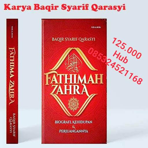 Bazar AB - Fatimah azZahra, biografi dan perjuangan nya   Jual Beli Komunitas AB