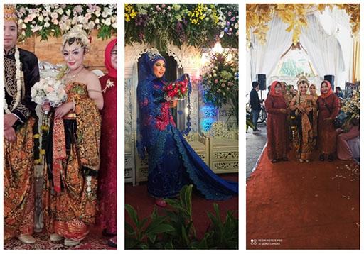 Bazar AB - Jasa Rias Pengantin Putri Wedding | Jual Beli Komunitas AB