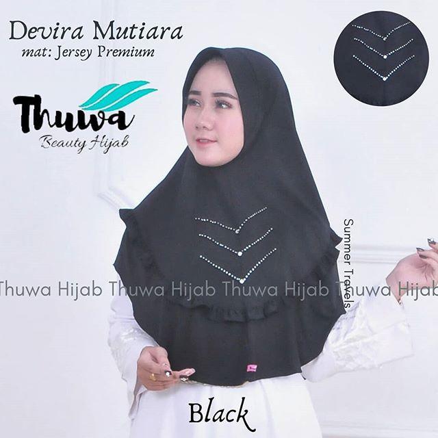 Bazar AB - Thuwa Hijab - Devira - Bergo - Jersy - Pet antem - Hijab - kerudung - Jilbab | Jual Beli Komunitas AB