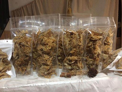 Bazar AB - Ikan Crispy Gurih dan Yummy | Jual Beli Komunitas AB