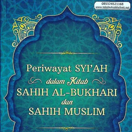 Bazar AB - Periwayat Syiah dalam kitab shahih Bukhari Muslim | Jual Beli Komunitas AB