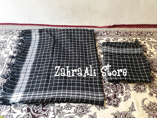Bazar AB - Sorban Hitam | Jual Beli Komunitas AB